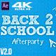 Back 2 School After Party v2