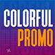 Colorful Promo