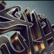 3D Ramadan Logo Reveal