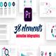 Infographics Vol.9 for Premiere Pro