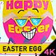 Easter Egg Logo