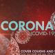 Corona Virus Glitch Titles