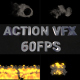 Action VFX Pack | FCPX