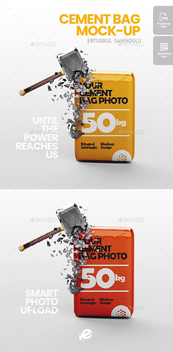 Sample design is not included in the download. 26307581 Cement Bag Mock Up Templates Zip Updated Nulled Free Download