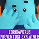 Coronavirus Prevention Explainer
