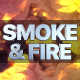 VFX Smoke And Fire Elements | Motion Graphics Pack