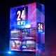 Broadcast News Package 4K
