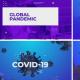 Corona Virus Broadcast