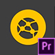 Website Logo Reveal   Premiere Pro Template