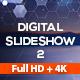 Digital Slideshow 2