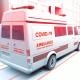 Covid-19 3D Medical Promo
