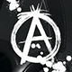 Anarchy Animated Typeface