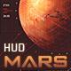 HUD Mars