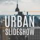 Dynamic Urban Slideshow MOGRT