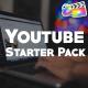 Youtube Starter Pack | FCPX