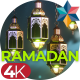Ramadan Islamic Lighting Pack