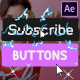 Subscribe Buttons | After Effects