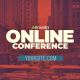 Online Conference - Event Promo