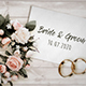 Elegant Wedding Slideshow