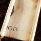 Ancient Parchment Logo