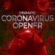 Dramatic Coronavirus Opener