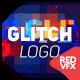 Abstract / Glitch Logo