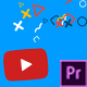 Quick Youtube Logo | For Premiere Pro