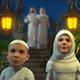 Ramadan Eid Mubarak 3D Opener
