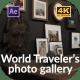 World Traveler's Photo Gallery