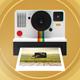 Minimal Camera Logo Reveal