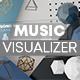 3D Music Visualizer