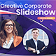 Creative Corporate Slideshow