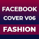 Fashion Facebook Cover V06