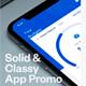 Solid App Promo