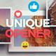 Intro Opener