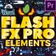 Flash FX Pro For Premiere