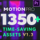 Motion Pro   All-In-One Premiere Kit