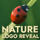 Nature Logo Reveal