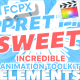 Pretty Sweet For FCPX