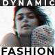 Dynamic Fashion Promo