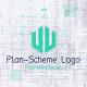 Blueprint Scheme Logo