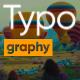 Motion Typography - Typography Promo