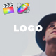Photo Wall Mosaic Logo Opener - FCPX