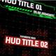 HUD Titles