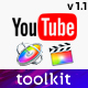YouTube FCPX Creator Tool Kit