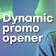 Stylish Promo Opener