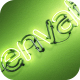 Neon Flow Logo