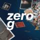 Falling in Zero Gravity