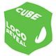 Cube Logo Reveal