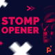 Energetic And Creative | Stomp Opener